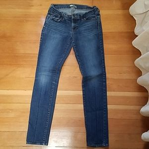 Old Navy Size 4 Jeans